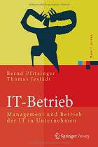 IT-Betrieb