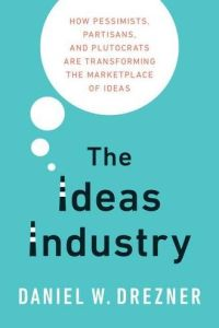 The Ideas Industry book summary