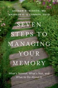 Seven Steps to Managing Your Memory book summary