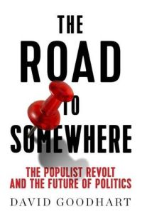 The Road to Somewhere book summary