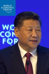 Opening Plenary with Xi Jinping, President of the People's Republic of China summary