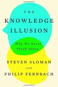 The Knowledge Illusion book summary