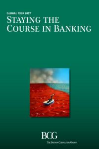 Staying the Course in Banking summary
