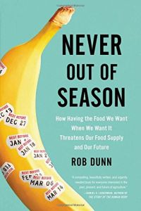 Never Out of Season book summary