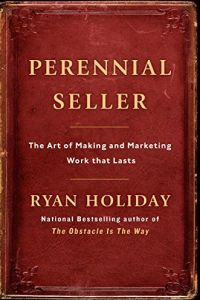 Perennial Seller book summary