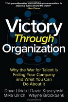Victory Through Organization