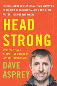Head Strong book summary