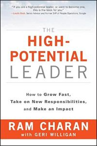 The High-Potential Leader book summary