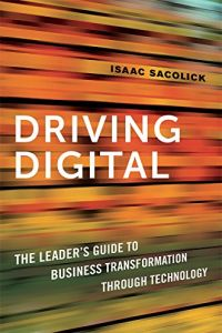 Driving Digital book summary