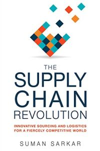 The Supply Chain Revolution book summary