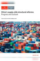 China's Supply-Side Structural Reforms