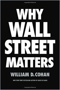 Why Wall Street Matters book summary