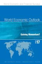 World Economic Outlook April 2017