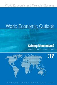World Economic Outlook April 2017 summary