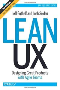 Lean UX book summary