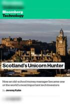 Scotland's Unicorn Hunter