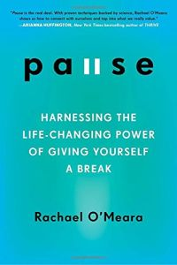 Pause book summary