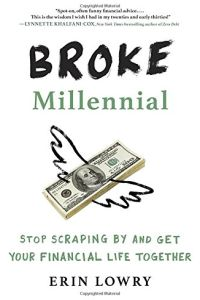 Broke Millennial book summary