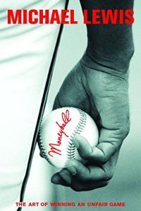 Moneyball book summary