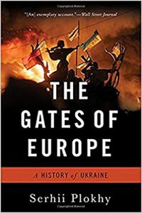 The Gates of Europe book summary