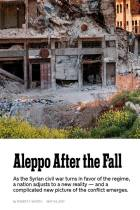 Aleppo After the Fall