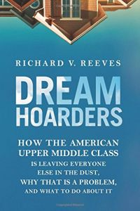 Dream Hoarders book summary