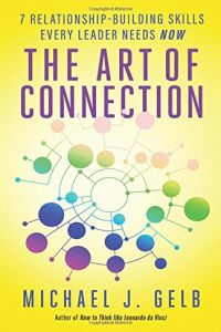 The Art of Connection book summary