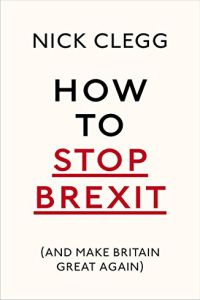 How to Stop Brexit book summary