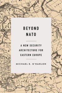 Beyond NATO book summary