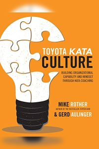 Toyota Kata Culture book summary