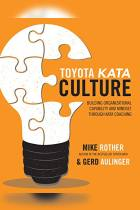 Toyota Kata Culture