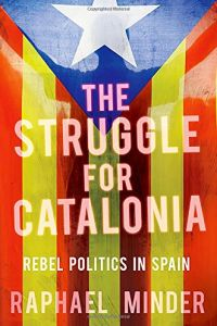 The Struggle for Catalonia book summary
