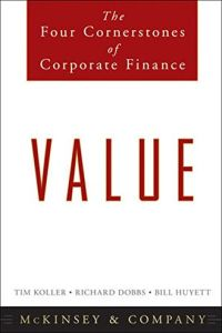 Value book summary