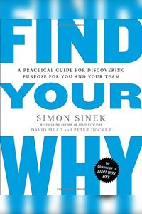 Find Your Why book summary