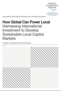 How Global Can Power Local summary
