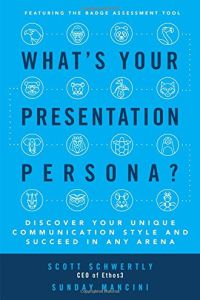 What's Your Presentation Persona? book summary