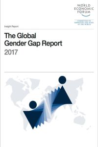 The Global Gender Gap Report 2017 summary