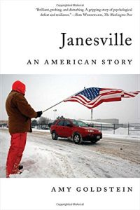 Janesville book summary