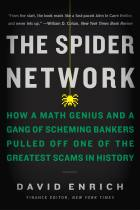 The Spider Network