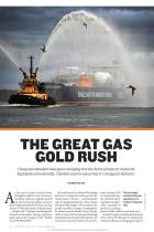 The Great Gas Gold Rush