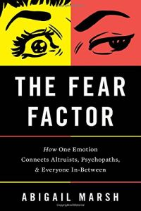 The Fear Factor book summary