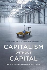 Capitalism Without Capital book summary