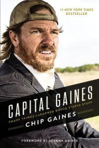Capital Gaines book summary