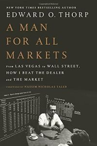 A Man for All Markets book summary