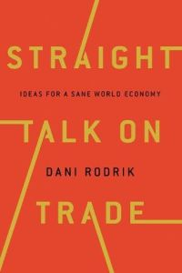 Straight Talk on Trade book summary
