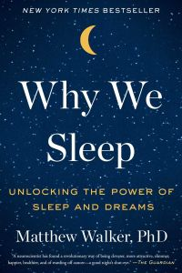 Why We Sleep book summary