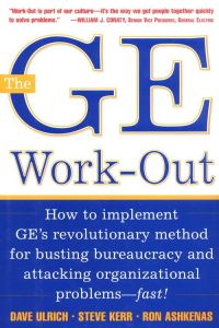 The GE Work-Out book summary