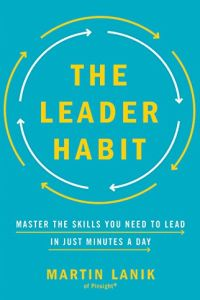 The Leader Habit book summary