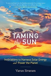 Taming the Sun book summary