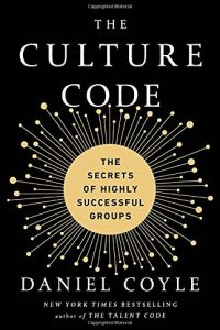 The Culture Code book summary